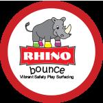 Rhino Bounce Icon